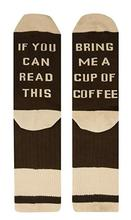Homepage coffee socks artico