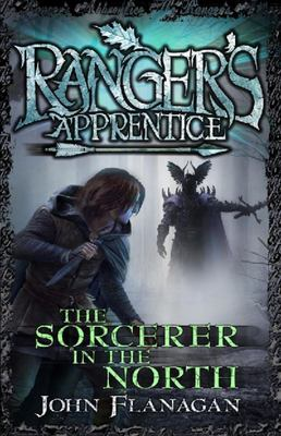 The Sorcerer In The North (#5 Ranger's Apprentice)