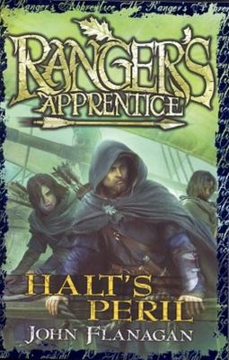 Halt's Peril (#9 Ranger's Apprentice)