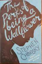 Homepage maleny bookshop  the perks of being a wallflower
