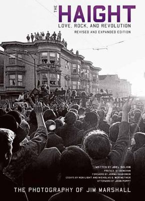 The Haight [Reformat] - Love, Rock, and Revolution