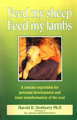 Feed My Sheep, Feed My Lambs