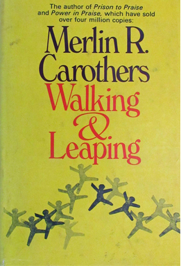 Walking and Leaping