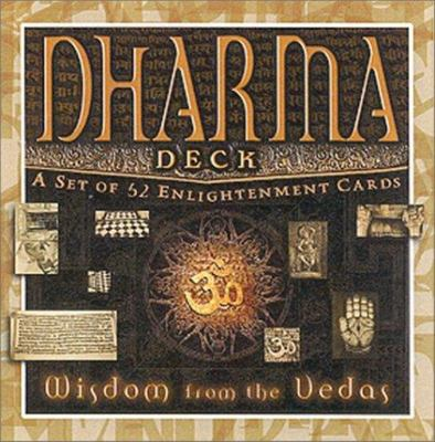 Dharma Deck - Wisdom from the Vedas