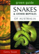 Snakes and Other Reptiles of Australia