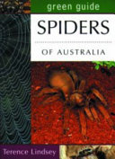 Spiders of Australia - Green Guide