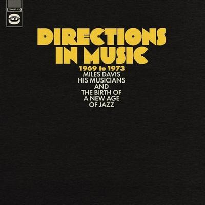 Directions In Music 1969-1973 - Various Artists (2LP)