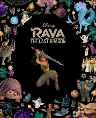 Raya and the Last Dragon: Classic Collection #28