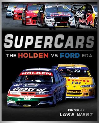 Supercars: The Great Australian Sporting Rivalry Story