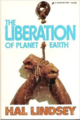 The Liberation of Planet Earth