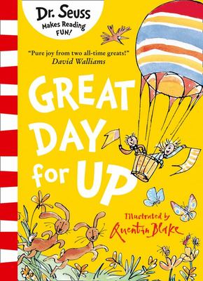 Dr. Seuss - Great Day For Up