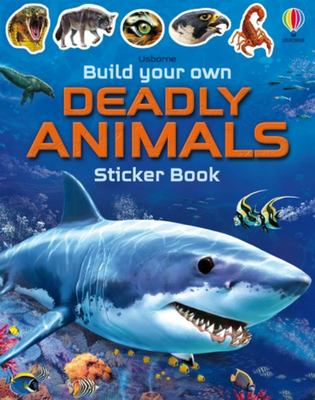 Build Your Own Deadly Animals