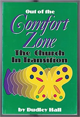 Out of the Comfort Zone - The Church in Transition