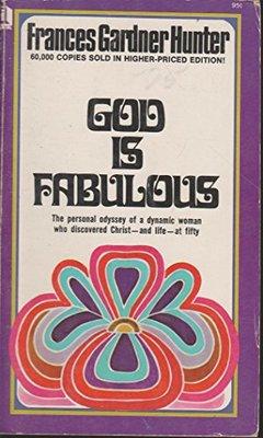 God Is Fabulous