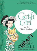 Goth Girl and the Sinister Symphony (#4 PB)