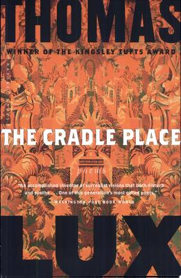 The Cradle Place - Poems