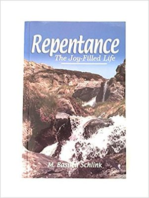 Repentance - The Joy Filled Life