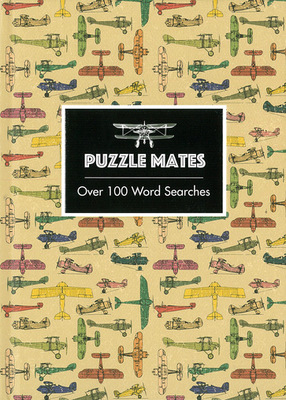 Puzzle Mates Over 100 Word Searches