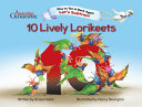 Let's Subtract - Ten Lively Lorikeets: One To Ten & Back Again