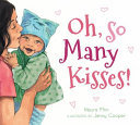 Oh, So Many Kisses! (Board)