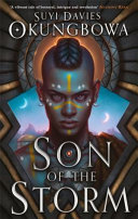 Son of the Storm: Nameless Republic Bk 1