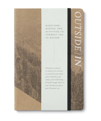 Outside In - Guided Journal