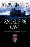 Angel Fire East (#3 Word & Void trilogy)