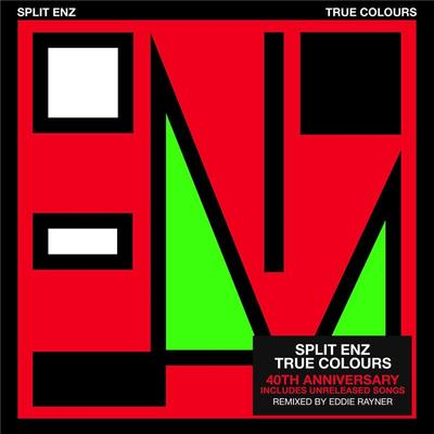 Split Enz - True Colours 40th Anniversary