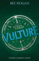 Vulture (Isles of Storm and Sorrow #3)