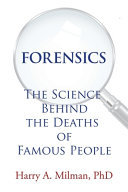Forensics - The Science Behind the Deaths of Famous People