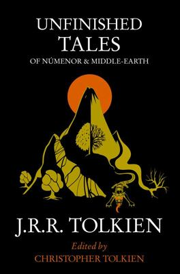 Unfinished Tales of Numen & Middle-Earth