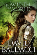 The Width of the World (Vega Jane #3)