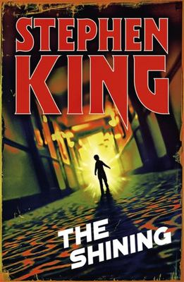 The Shining (Vintage Cover Halloween Ed.)