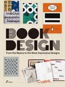 Book Design - From the Basics to the Most Outstanding Designs