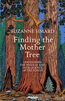 Finding the Mother Tree - Uncovering the Wisdom and Intelligence of the Forest