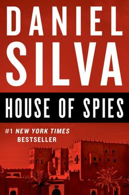 House of Spies - A Novel
