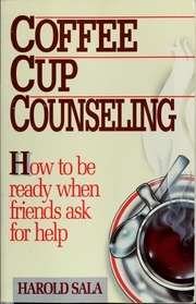 Coffee Cup Counseling