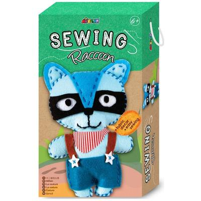 Racoon Sewing Kit