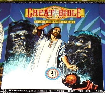 The Great Bible Discovery