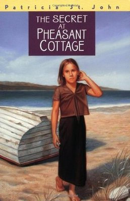 Mystery of Pheasant Cottage