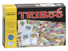 NEW - Triboo (Spanish)