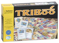 NEW - Triboo (Italian)