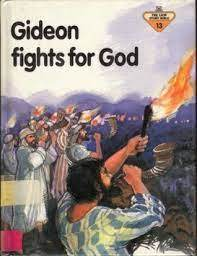 Gideon Fights for God