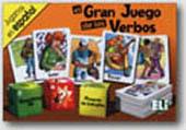 El Gran Juego de los Verbos - New Edition