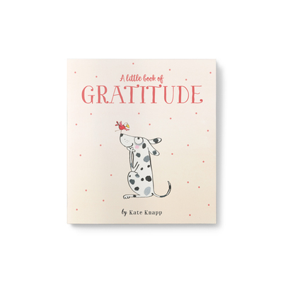 Twigseeds Little Book of Gratitude