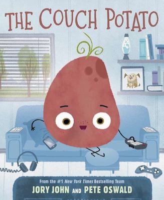The Couch Potato (HB)