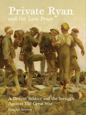 Private Ryan and the Lost Peace