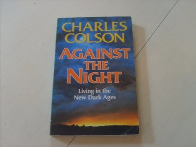 Against the Night