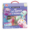 My Cat Mermaid & Friends (Klutz)