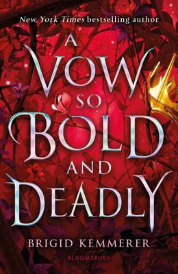 A Vow So Bold and Deadly (#3 Cursebreakers)